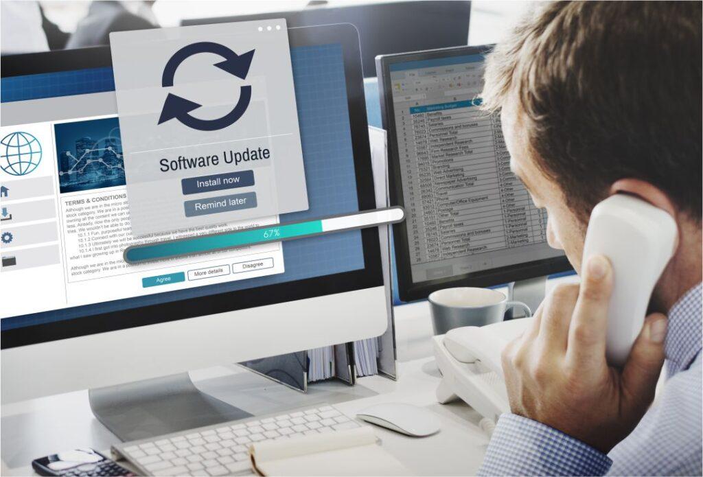 Installing-software-hardware
